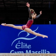 Elite Gym Massilia 2019 - Marseille - France
