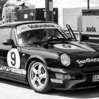 Hommage à Ferdinand Porsche