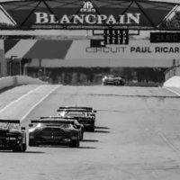 Heat - Blancpain GT Series - Circuit Paul Ricard - France