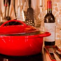 Les bonnes choses de Provence - Daube - St Martin de Crau - France_