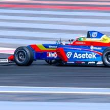 Formula F4 N°85 - Circuit Paul Ricard - France