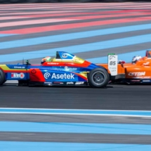 Formula F4 N°85 et N°34 - Circuit Paul Ricard - France