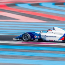 Formula F4SMP Racing N°6 - Circuit Paul Ricard - France