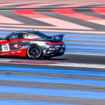 Mercedes AMG N°15 International-GT-Open - Circuit-Paul-Ricard - France - 3