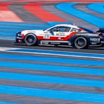 Mustang N°26 International-GT-Open - Circuit-Paul-Ricard - France