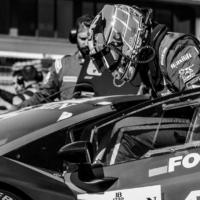 Start ! - Blancpain GT Series - Circuit Paul Ricard - France