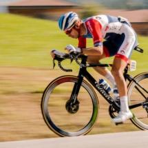 Anthony Turgis N°188 - Total Direct Energie - Tour de France 2020 - St Jean de Sixt - France