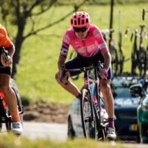 CCCTeam - EF Pro Cycling - Tour de France 2020 - St Jean de Sixt - France