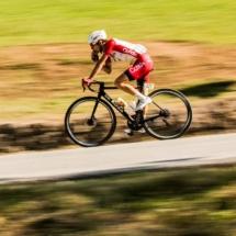 Guillaume Martin N°121 - COFIDIS - Tour de France 2020 - St Jean de Sixt - France
