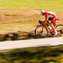 Nicolas Edet N°123 - COFIDIS - Tour de France 2020 - St Jean de Sixt - France