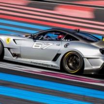 Ferrari 599 N°67 - XX Programme- Circuit Paul Ricard - France-4