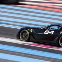Ferrari 599 N°84 - XX Programme- Circuit Paul Ricard - France-3