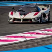 Ferrari FXX K Evo Italia - XX Programme- Circuit Paul Ricard - France