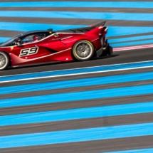 Ferrari FXX K Evo N°59 - XX Programme - Circuit Paul Ricard - France