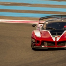 Ferrari FXX K Evo N°59 - XX Programme- Circuit Paul Ricard - France-2