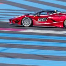 Ferrari FXX K Evo N°59 - XX Programme - Circuit Paul Ricard - France-2