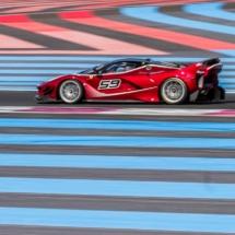 Ferrari FXX K Evo N°59 - XX Programme - Circuit Paul Ricard - France-3