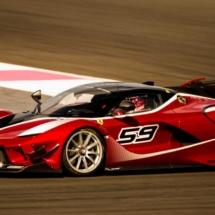 Ferrari FXX K Evo N°59 - XX Programme- Circuit Paul Ricard - France-3