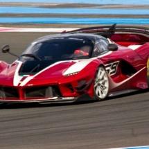 Ferrari FXX K Evo N°59 - XX Programme - Circuit Paul Ricard - France-4