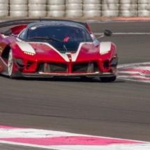 Ferrari FXX K Evo - XX Programme- Circuit Paul Ricard - France