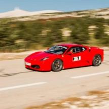 Ferrari N°35 - GT Experience - Mont Ventoux - France-2
