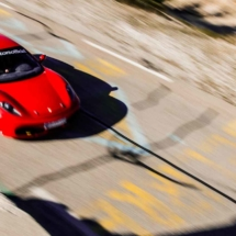 Ferrari N°35 - GT Experience - Mont Ventoux - France (2)