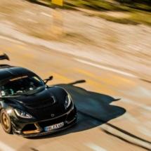 Lotus N°9 - GT Experience - Mont Ventoux - France