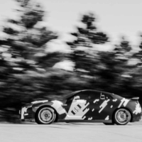 Nissan GT R N°69 - BnW - GT Experience - Mont Ventoux - France (2)