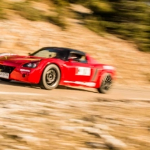 Opel Speedster N°37 - GT Experience - Mont Ventoux - France (2)