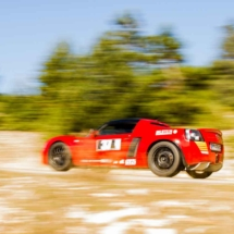 Opel Speedster N°37 - GT Experience - Mont Ventoux - France