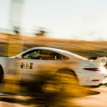 Porsche 911 N°33 - GT Experience - Mont Ventoux - France-2