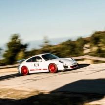 Porsche GT3 N°14 - GT Experience - Mont Ventoux - France-2