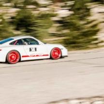 Porsche GT3 N°14 - GT Experience - Mont Ventoux - France-4