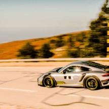 Porsche GT3 N°4 - GT Experience - Mont Ventoux - France (2)