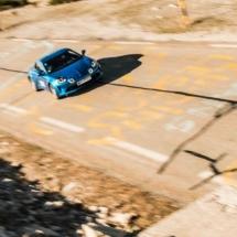 Renault Alpine N°30 - GT Experience - Mont Ventoux - France-2
