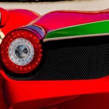 Scuderia Ferrari - GT Experience - Mont Ventoux - France