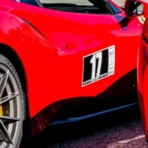 Scuderia Ferrari - GT Experience - Mont Ventoux - France-4
