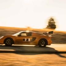 Stardust Lotus N°2 - GT Experience - Mont Ventoux - France-2