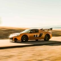 Stardust Lotus N°2 - GT Experience - Mont Ventoux - France
