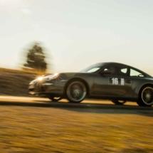 Stardust Porsche 911 N°16 - GT Experience - Mont Ventoux - France