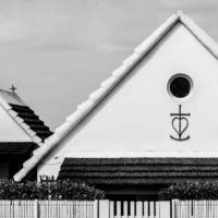 Geometry 2 - Saintes Maire de la Mer - France_