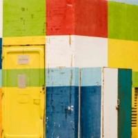 Colours - Port Camargue - France