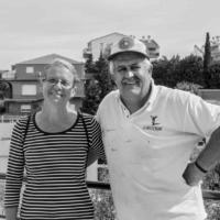 Mr & Mrs David - Banyuls sur Mer - France