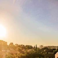 Sunset - Marseille - France