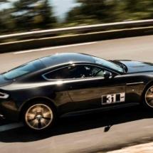 Aston Martin Vantage N°31 - Mont Ventoux - France