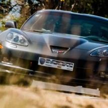 Corvette - Mont Ventoux - France