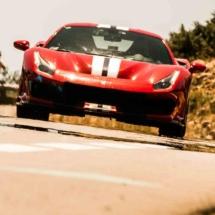 Ferrari - Mont Ventoux - France-2