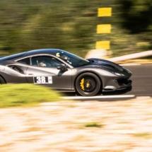 Ferrari N°38 - Mont Ventoux - France-2