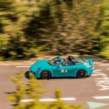 Porsche N°30 - Mont Ventoux - France