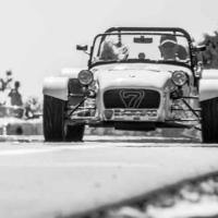 Caterham Seven Supercar Experience - Mont Ventoux - France